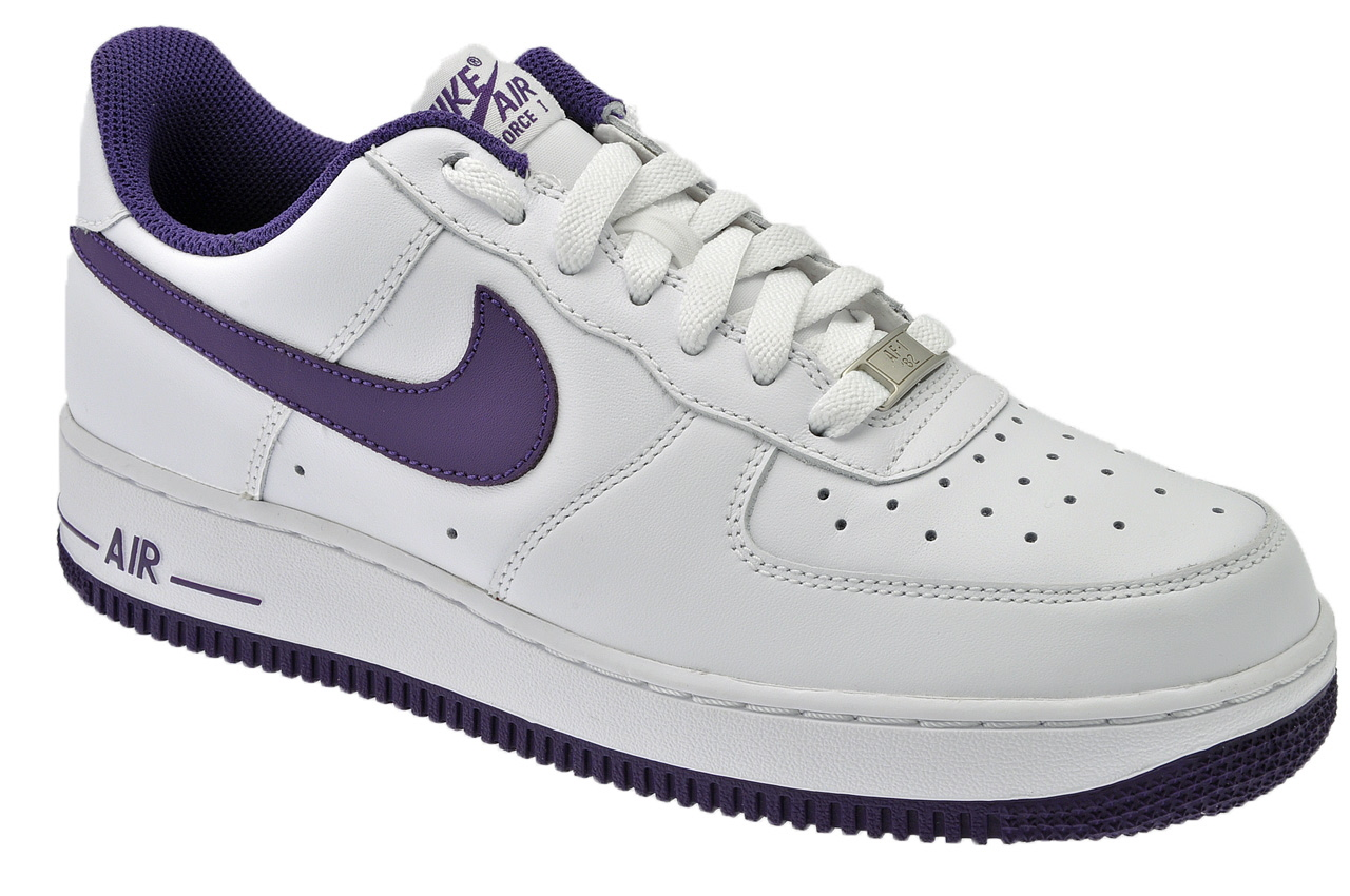 Air force scarpe nuove io for Scarpe simili alle air force