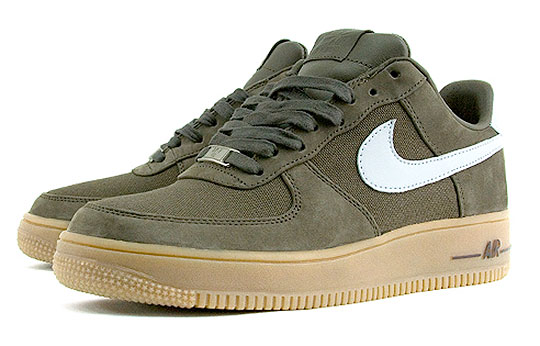 Air Force One Nike Basse