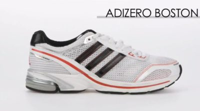 adizero boston