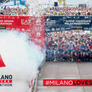 Milano Loves Marathon