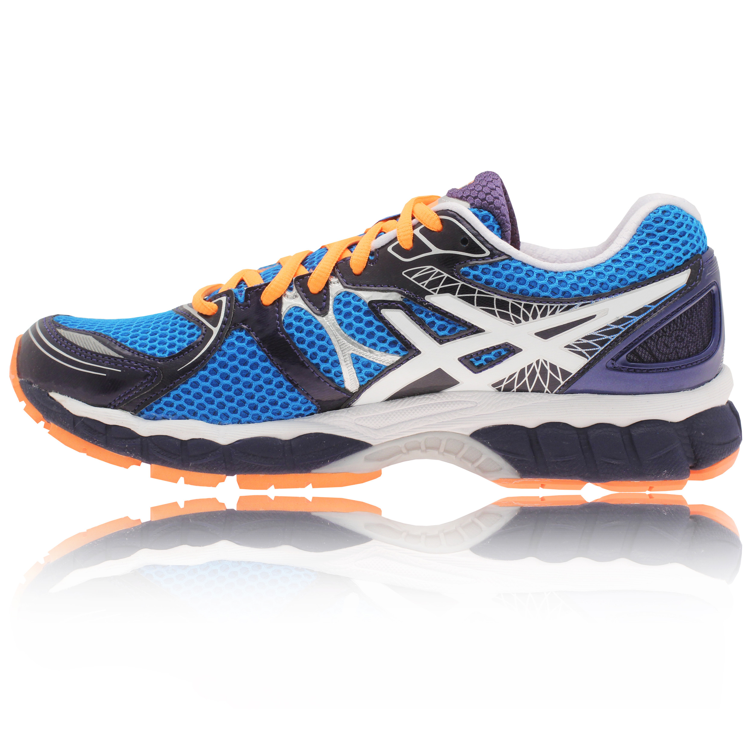 RunLikeNeverBefore ha messo a dura prova le ASICS GEL Nimbus