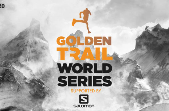 Golden Trail World Series 2020