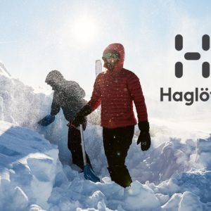 HAGLOFS sciopero Global Climate Strike