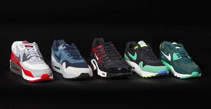 Foot Locker | campagna Exclusive sneakers with big