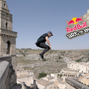 Red Bull Art of Motion