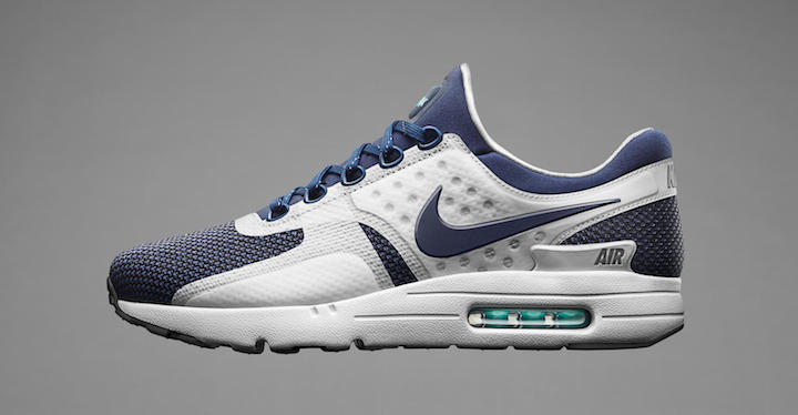 Ecco la nuova Nike Air Max Zero. The one before the 1. | Run