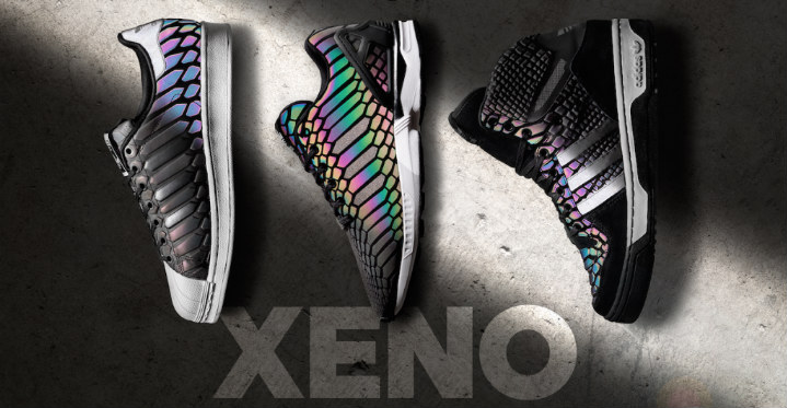 adidas flux xeno it