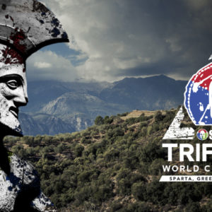 Spartan Trifecta World Championship