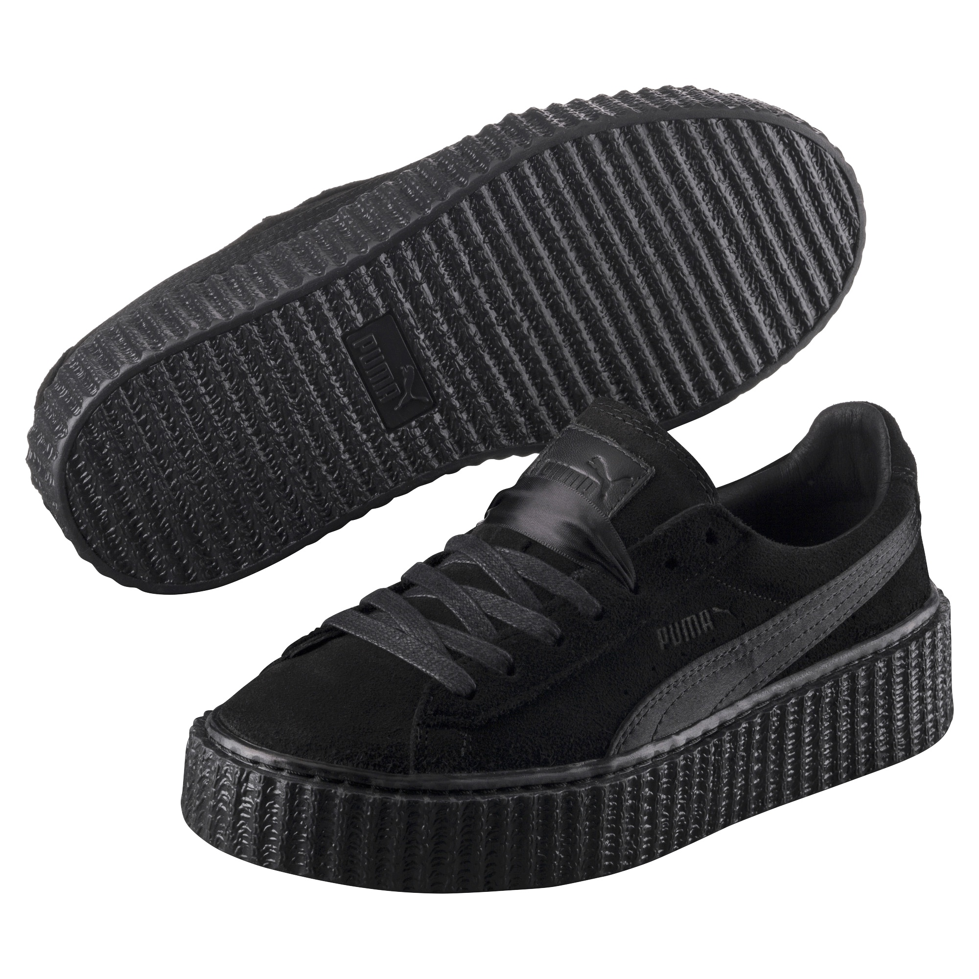 puma creeper nere