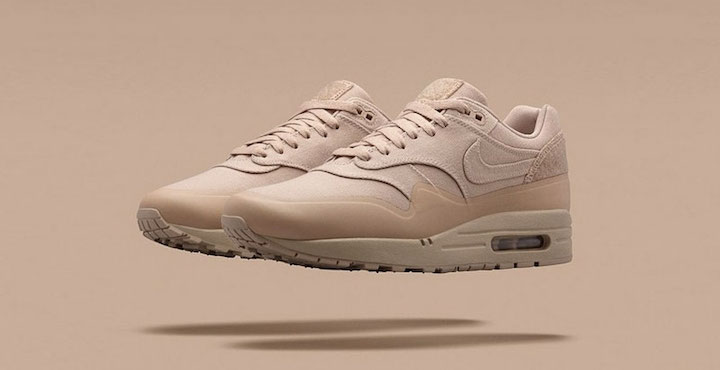 """Nike Air Max 1 """"Patch"""" Pack 