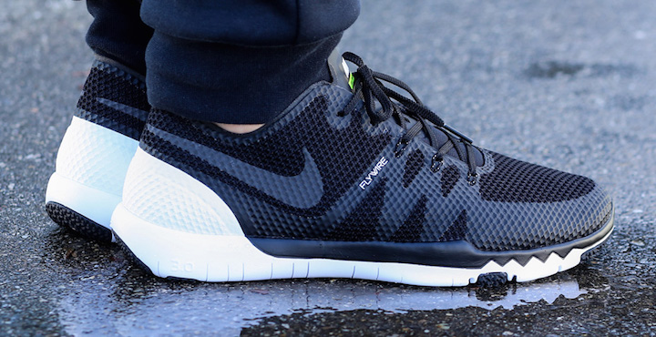 nike free trainer donna