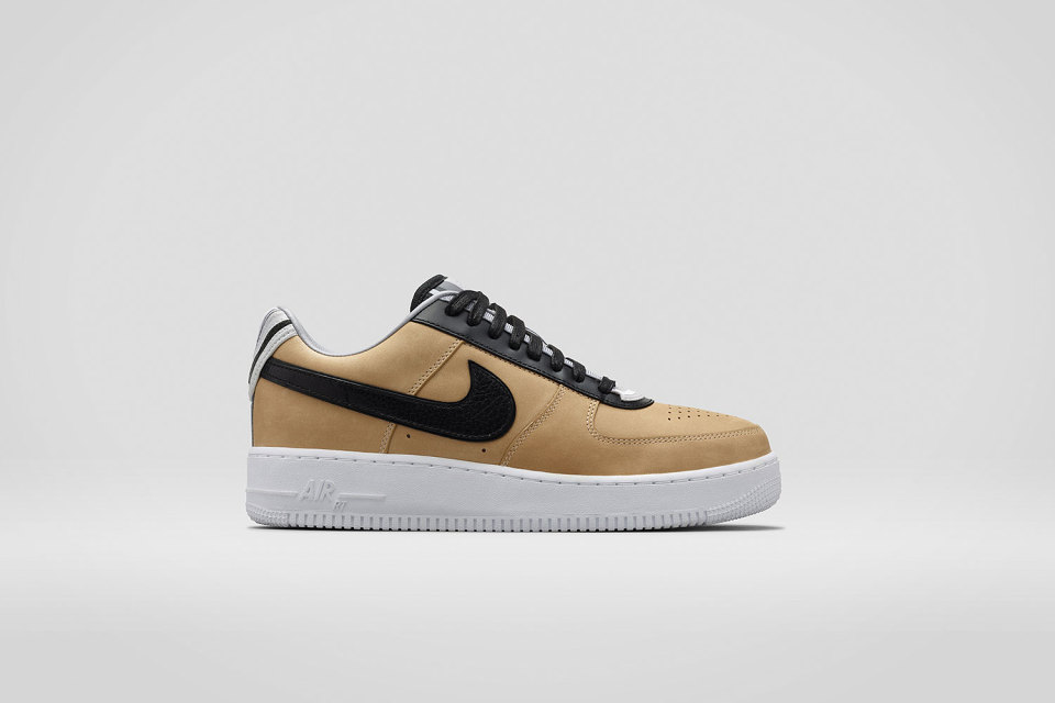 nike air force one 1 bambini