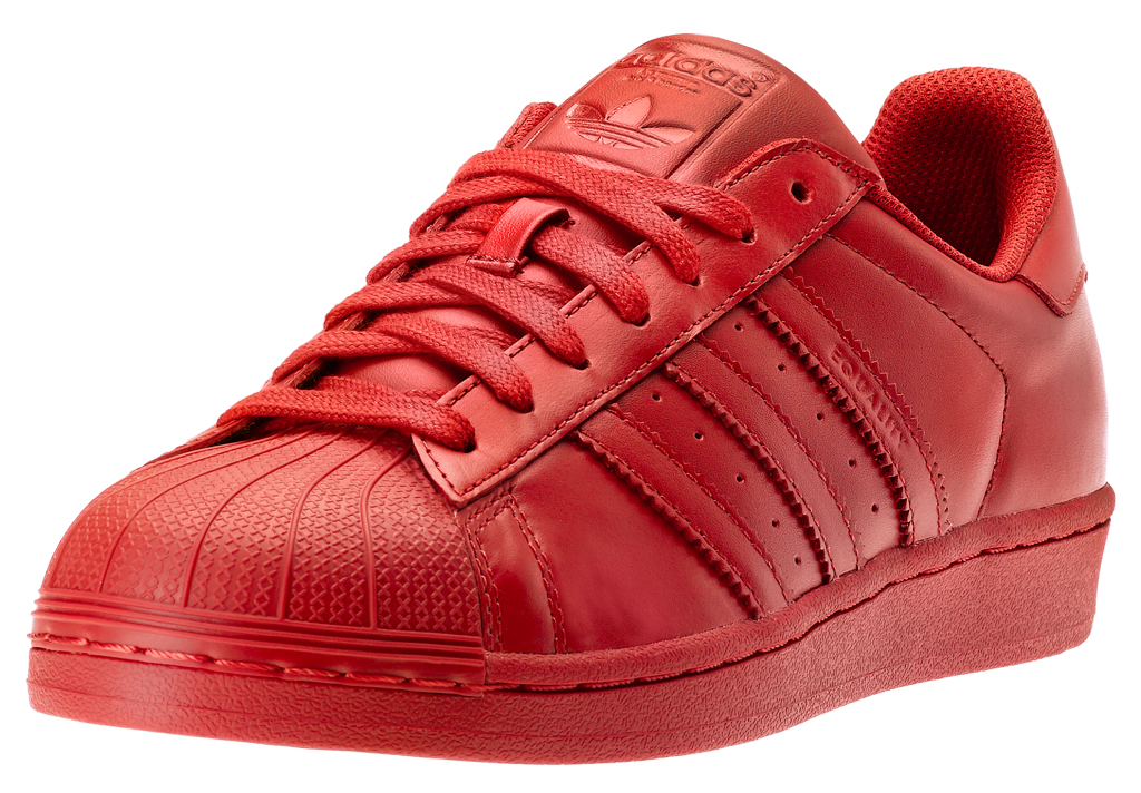 adidas supercolor rosse online